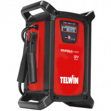 Auto palaišanas iekārta 12V StartZilla 9012 XT 829526&TELW Telwin