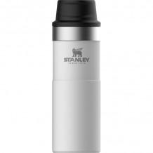 Termos Classic One Hand Vacuum Mug 2.0 / 0.47L valge 2806439032 Stanley