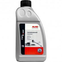 Õli, kahetaktiline poolsünteetiline - 1L 112896 AL-KO