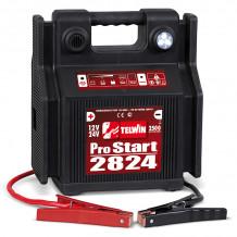 Pārvietojams starteris Pro Start 2824, 12/24V 829517&TELW Telwin