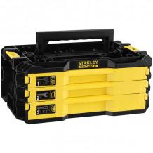 3D tööriistakast - 126tk. FMMT98107-1 Stanley