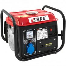 Strāvas ģenerators, benzīna, 750W, 230V VERKE
