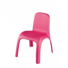 Bērnu krēsliņš Kids Table rozā 29185444607 KETER