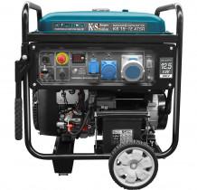 Benzīna ģenerators KS 15-1E ATSR 12500W KONNER & SOHNEN