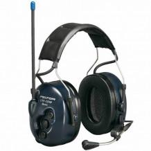 Kõrvaklapid Peltor MT53H7A4400-EU LiteCom 3M