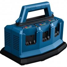 Lādētājs GAL 18V6-80 18V, 6x8A 1600A01U9L BOSCH