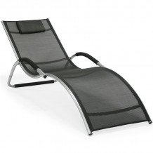Guļamkrēsls BRIGO 177x65x73cm 10027 HOME4YOU