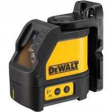 Лазерный уровень с футляром DW088K-XJ DeWALT