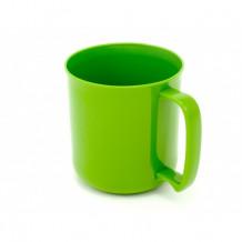 Kruus Cascadian Mug 14FL.oz (414ml), roheline