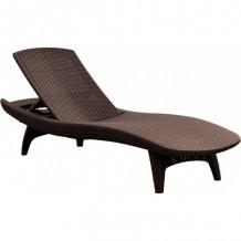 Sauļošanās krēsls Pacific 29195066590 KETER