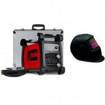 Elektrood-keevitusseade Technology 236 XT + tarvikud 230V 816251 & TELW Telwin