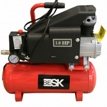 Kompressors  9l 118l/min 8bar 9099636 BESK
