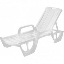 Sauļošanās krēsls Florida 29180024450 KETER