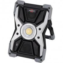 Prožektors LED RUFUS 3010MA  uzl. /Bluetooth skaļrunis3000lm 1173110200&BRE Brennenstuhl