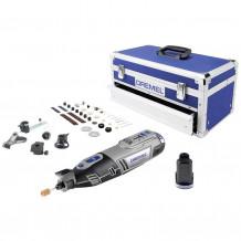 8220-5/65 Li-Ion 12V rotācijas instruments F0138220JK DREMEL