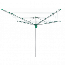 Veļas žāvētājs rotējošs Linomatic 400 Easy 1085285 LEIFHEIT