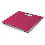 Elektrooniline kaal, Style Sense Compact 200 Pretty Pink, 180kg, 1063876, SOEHNLE