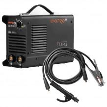 Keevitusaparaat IGBT SAB-15 + WS-3220A DNIPRO-M