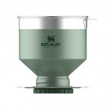 Kafijas pagatavošanas ierīce The Perfect-Brew Pour Over Classic zaļa 2809383002 STANLEY