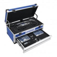 Daudzfunkcionāls instruments 4250-6/128 ar 128 piederumiem F0134250JK DREMEL