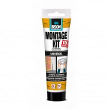 Līme Montage Kit Universal 200g 1340726 BISON