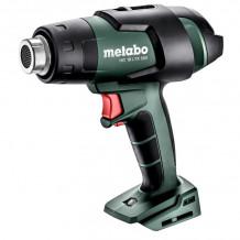 Fēns HG 18 LTX 500 18V Solo 610502850&MET Metabo