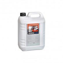 Griešanas eļļa RONOL, 5L, 65010&ROT, Rothenberger