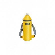 Termokott pudelile Vela +, helesinine / kollane / oranž, 1130925, GIO`STYLE