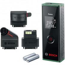 Digitaalne laserkaugusmõõdik ZAMO III komplekt 0603672703 Bosch