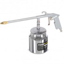 Pneumaatiline pesupüstol 0,85L POWAIR0114 POWERPLUS