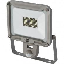 Prožektor LED JARO PIR 220V IP44 6500K 50W 4770lm 1171250532 & BRE Brennenstuhl
