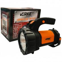 Taskulamp CREE 3W + COB 1,5W LED-dioodid, laetav VERKE