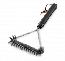 Weber® kolmnurkne pikk restihari, 30cm