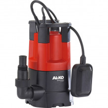 Drenaaživee pump SUB6500Classic 112820 AL-KO