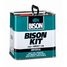 Līme Bison Kit 2.5L 1301458 BISON