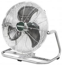 Bezvadu ventilators, AV 18 karkass, 1300 apgr/min, 606176850, METABO