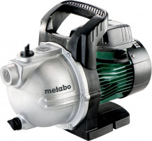 Aiapump, P 2000 G, 450W, 600962000, METABO