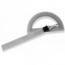 Tērauda leņķmērs, 200/150 mm 486.503-X&SCALA Scala