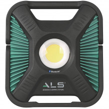 LED prožektors SPX601H ALS
