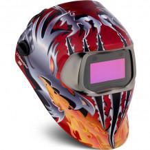 Speedglas metināšanas maska 100V Razor Dragon G752420 3M