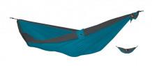 Šūpuļtīkls Original Hammock, Aqua/Grey