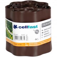 Muru- ja peenraaaris 15cm x 9m 8850875 Cell-Fast