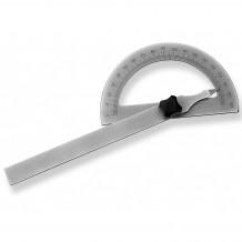 Tērauda leņķmērs, 120/80 mm 486.501-X&SCALA Scala