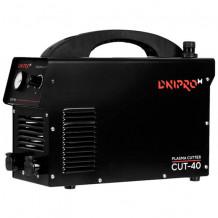 Plasmalõikur 6400W CUT-40 DNIPRO-M