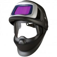 Metināšanas maska ar 9100XXi filtru Speedglas 9100 FX 3M