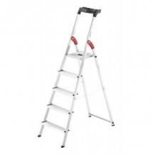 Redel L60 StandardLine / alumiinium / 5 astet 038160507 HAILO