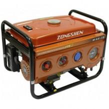 Ģenerators ZSQF2.0 2000W 15l ZONGSHEN