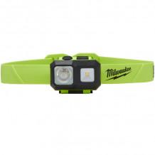 Galvas lukturis ISHL-LED 4933478112 Milwaukee