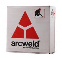 Keevitustraat, ArcWeld SG2 / AS2, 1,0 mm 15 kg, C10V015P6E02, LINCOLN ELECTRIC