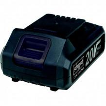 Akumulators 20V / 2,0 Ah, Li 7909205701&SCHEP Scheppach